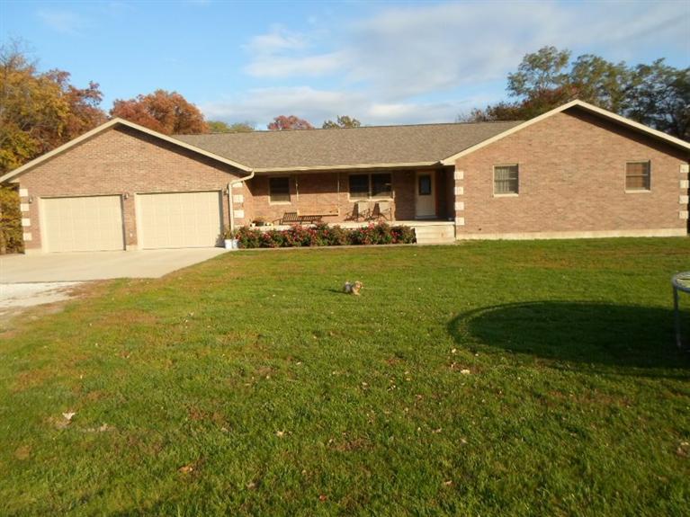 Real Estate for Sale, ListingId: 30416835, Keokuk,IA52632