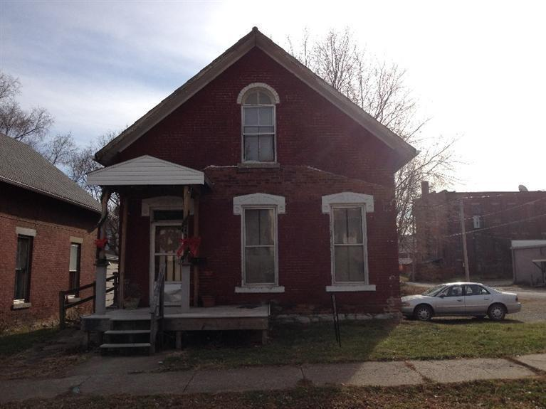 Real Estate for Sale, ListingId: 31102904, Keokuk,IA52632