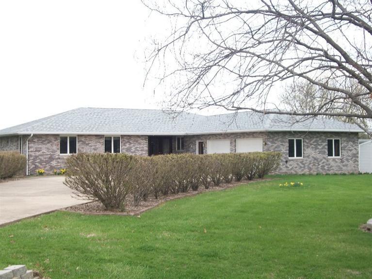 Real Estate for Sale, ListingId: 32667489, Nauvoo,IL62354