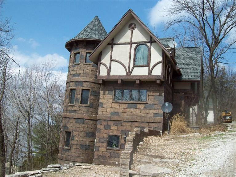 Real Estate for Sale, ListingId: 35650604, Nauvoo,IL62354