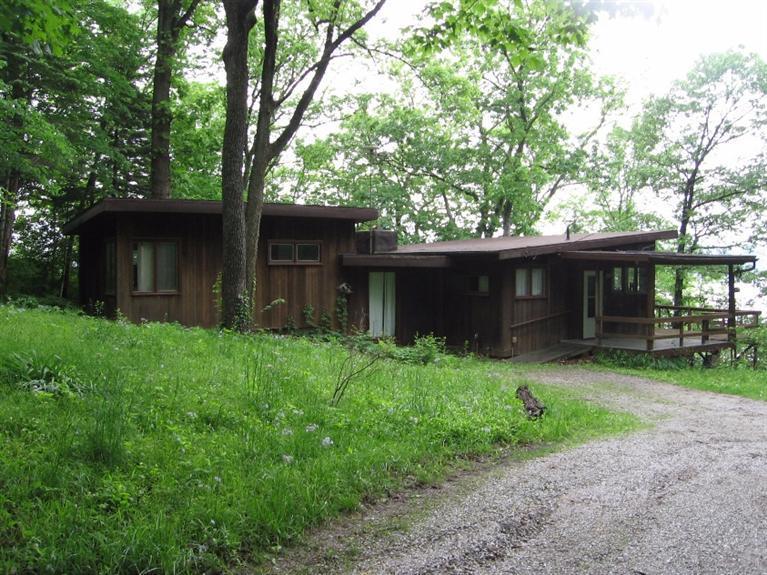 Real Estate for Sale, ListingId: 32827888, Nauvoo,IL62354
