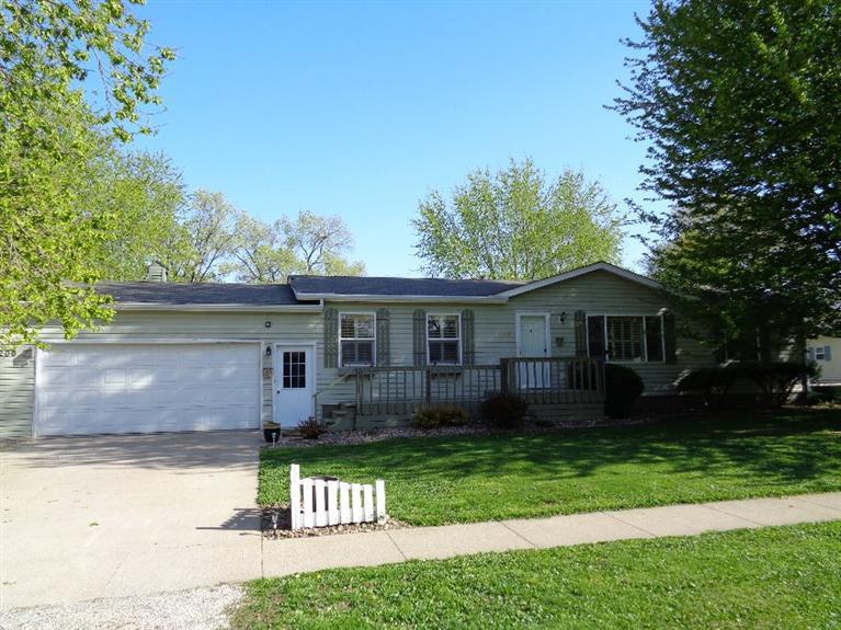 Real Estate for Sale, ListingId: 32929829, Montrose,IA52639