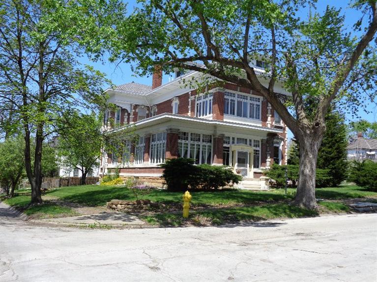 Real Estate for Sale, ListingId: 32970919, Keokuk,IA52632