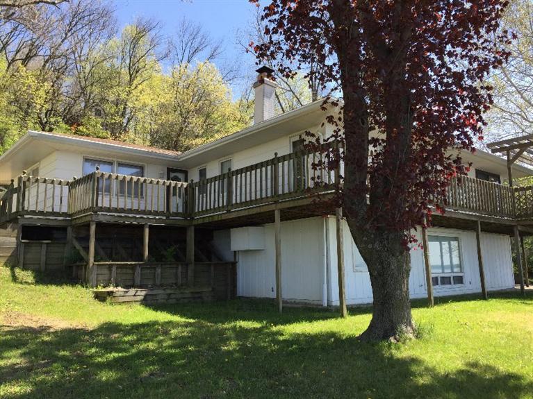 Real Estate for Sale, ListingId: 33252591, Nauvoo,IL62354