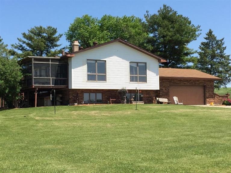 Real Estate for Sale, ListingId: 33321063, Nauvoo,IL62354