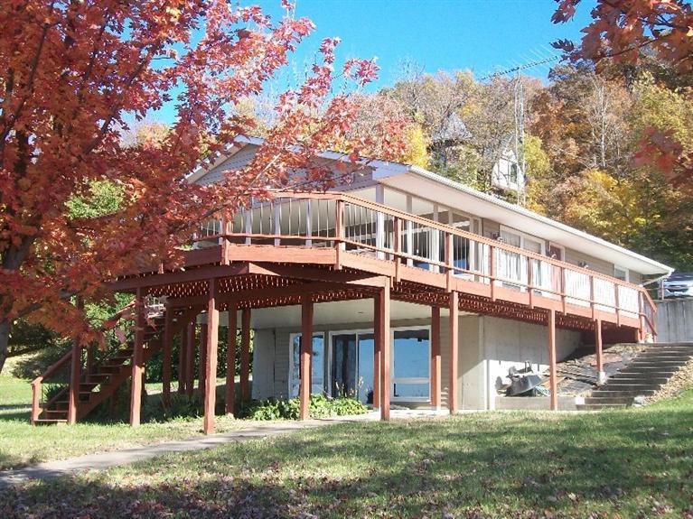 Real Estate for Sale, ListingId: 33381736, Nauvoo,IL62354