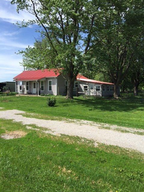 Real Estate for Sale, ListingId: 33405381, Alexandria,MO63430