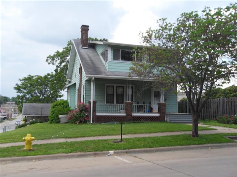 Real Estate for Sale, ListingId: 33621271, Keokuk,IA52632