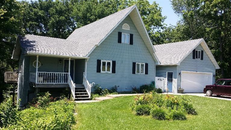 Real Estate for Sale, ListingId: 33777625, Nauvoo,IL62354
