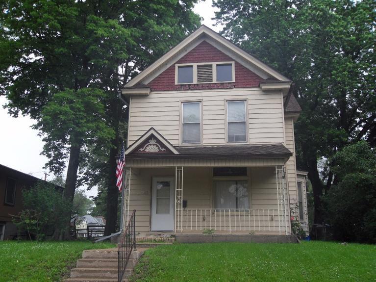 Real Estate for Sale, ListingId: 33803379, Keokuk,IA52632