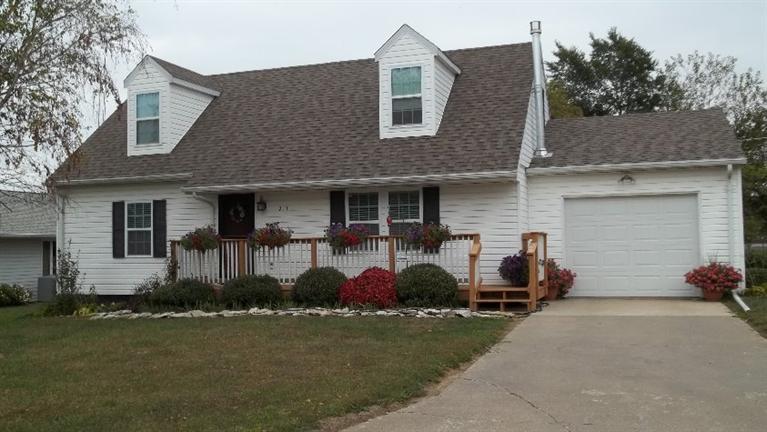 Real Estate for Sale, ListingId: 35691211, Montrose,IA52639