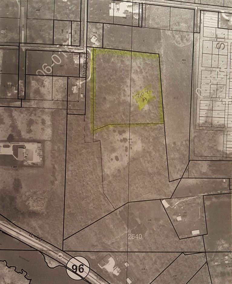 Real Estate for Sale, ListingId: 35981691, Nauvoo,IL62354