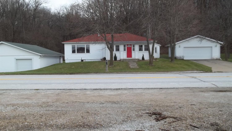 Real Estate for Sale, ListingId: 36589355, Nauvoo,IL62354