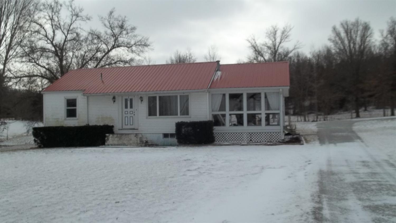 Real Estate for Sale, ListingId: 37232946, Kahoka,MO63445