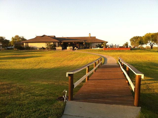 35 acres Kingsville, TX