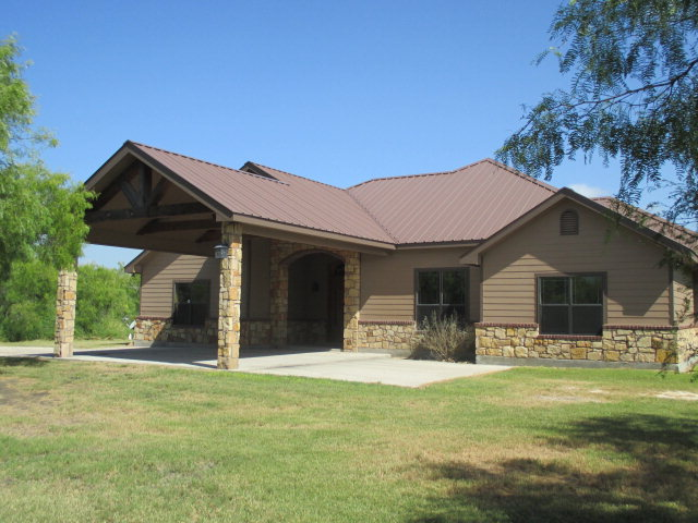 10 acres Kingsville, TX