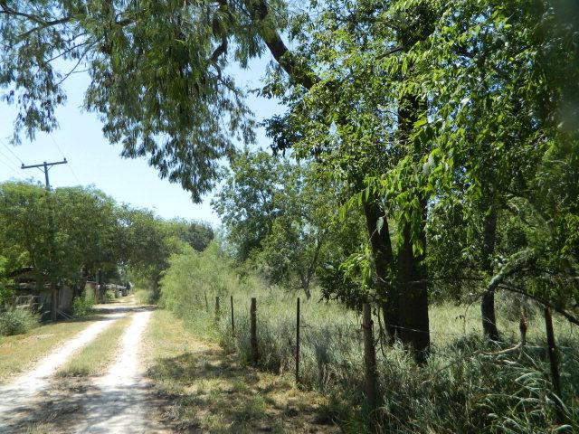 27.32 acres Falfurrias, TX