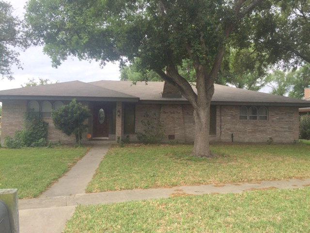 1129 Kathleen St, Kingsville, TX 78363
