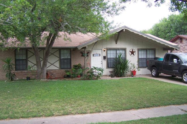 Photo of 1806 E JOHNSTON  Kingsville  TX
