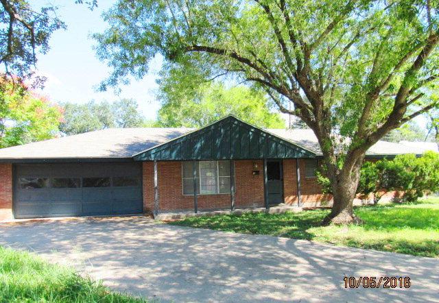 Photo of 714 Hall  Kingsville  TX