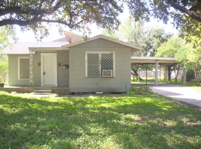 Photo of 207 W Ave A  Kingsville  TX