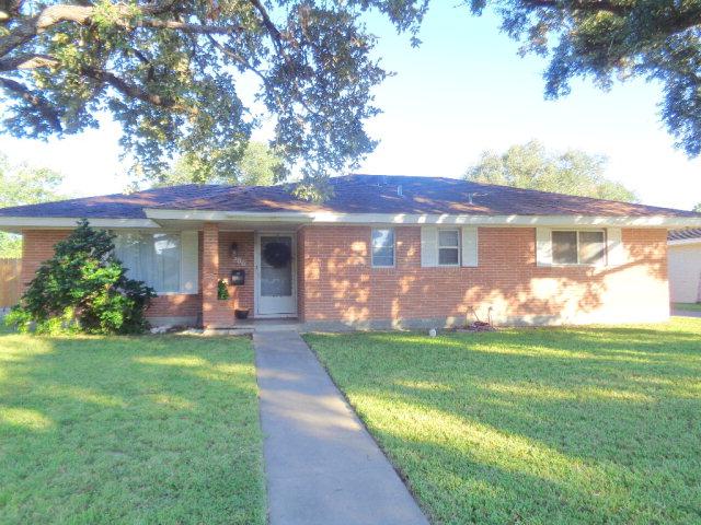 306 N Pasadena St, Kingsville, TX 78363