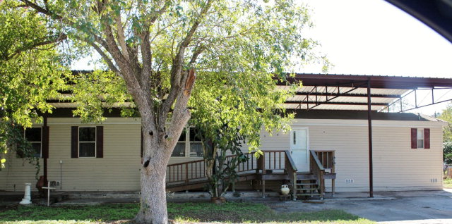 Photo of 405 SW 9TH  Premont  TX
