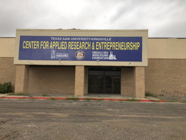 2211 S Brahma Blvd, Kingsville, TX 78363