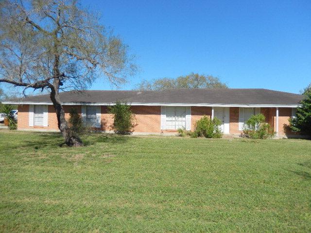 314 S FM 772, Kingsville, TX 78363