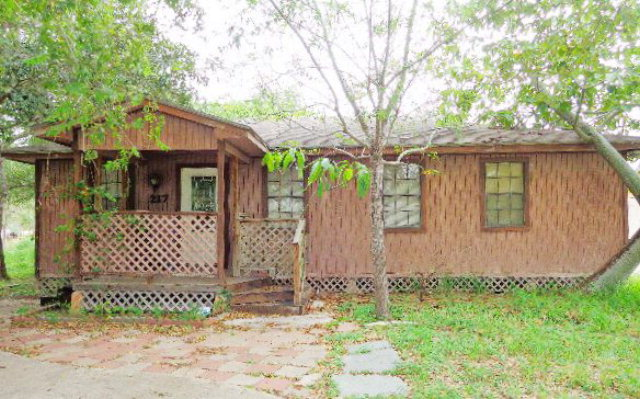 Photo of 217 NW 7th  Premont  TX