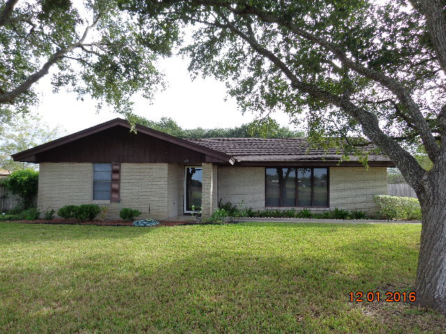 Photo of 903 N HACKBERRY  Bishop  TX