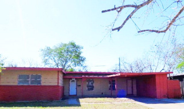 Photo of 1511 E Fordyce  Kingsville  TX