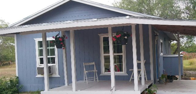 Photo of 4923 Alice Rd  Robstown  TX