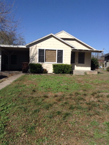 Photo of 508 w nettie ave  Kingsville  TX