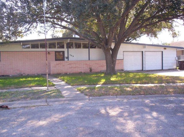 Photo of 708 Santa Anita  Kingsville  TX