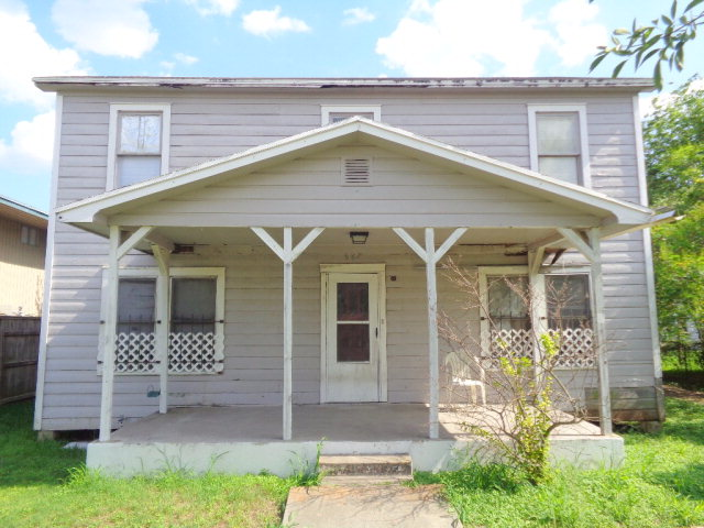 Photo of 607 W Santa Gertrudis  Kingsville  TX