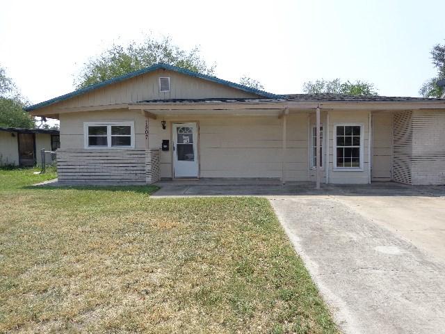 Photo of 1507 E Huisache  Kingsville  TX