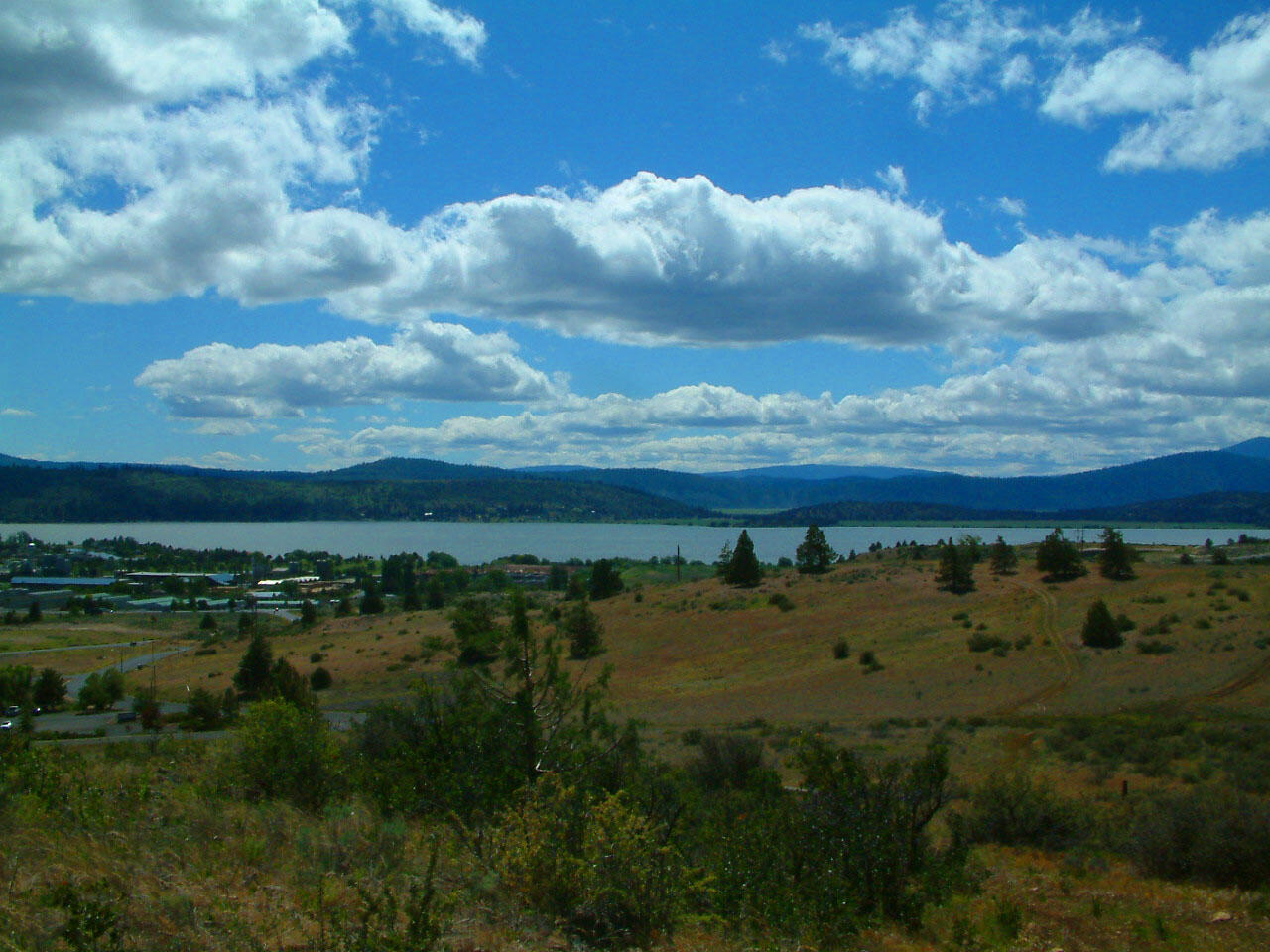 0 Campus Way, one of homes for sale in Klamath Falls