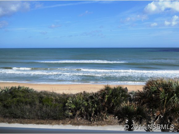 Land for Sale, ListingId:26977375, location: 6102 South ATLANTIC AVE New Smyrna Beach 32169