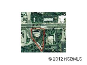 Commercial Property for Sale, ListingId:29725598, location: 701 East 3RD AVE New Smyrna Beach 32169