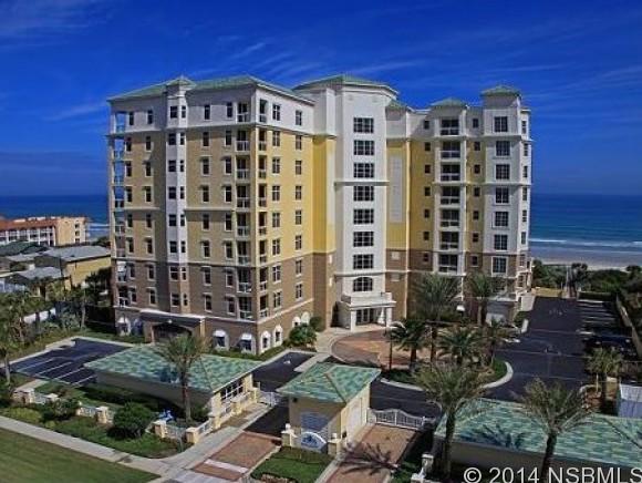Single Family Home for Sale, ListingId:31847432, location: 4071 South Atlantic Ave 202 New Smyrna Beach 32169