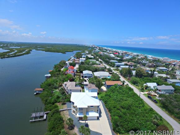 813  Grunion Ave, one of homes for sale in New Smyrna Beach