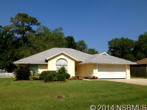 Real Estate for Sale, ListingId: 27914275, Edgewater,FL32141