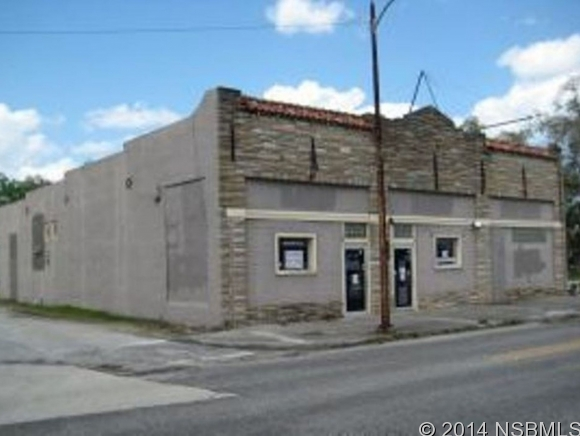 Commercial Property for Sale, ListingId:28145686, location: 617 West Canal St New Smyrna Beach 32168