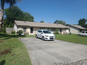 Real Estate for Sale, ListingId: 29285748, Edgewater,FL32141