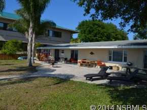 One of New Smyrna Beach 3 Bedroom Homes for Sale