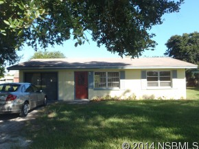 Real Estate for Sale, ListingId: 30442457, Edgewater,FL32141