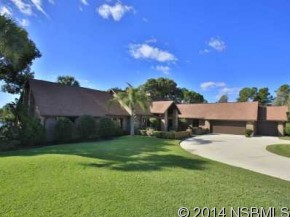 941  Crooked Wood Ct, one of homes for sale in New Smyrna Beach