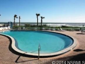 Single Family Home for Sale, ListingId:30641919, location: 4493 South Atlantic Ave 707 New Smyrna Beach 32169
