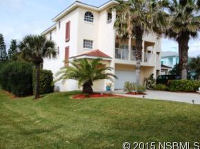 Single Family Home for Sale, ListingId:31860565, location: 610 South Atlantic Ave 610 New Smyrna Beach 32169
